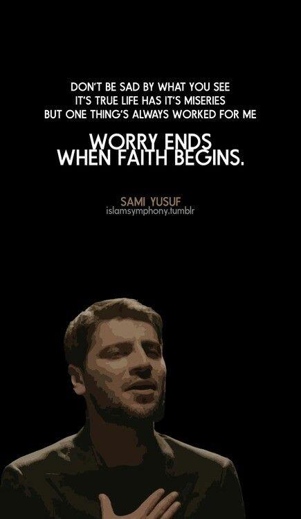 Sami yusuf SO POWERFULLY TRUE