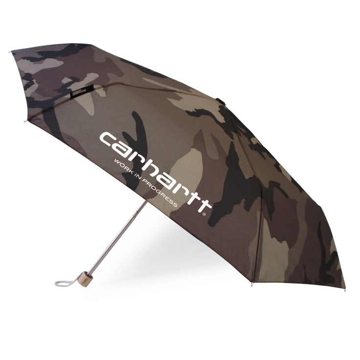 London Undercover x Carhartt Folded Umbrella