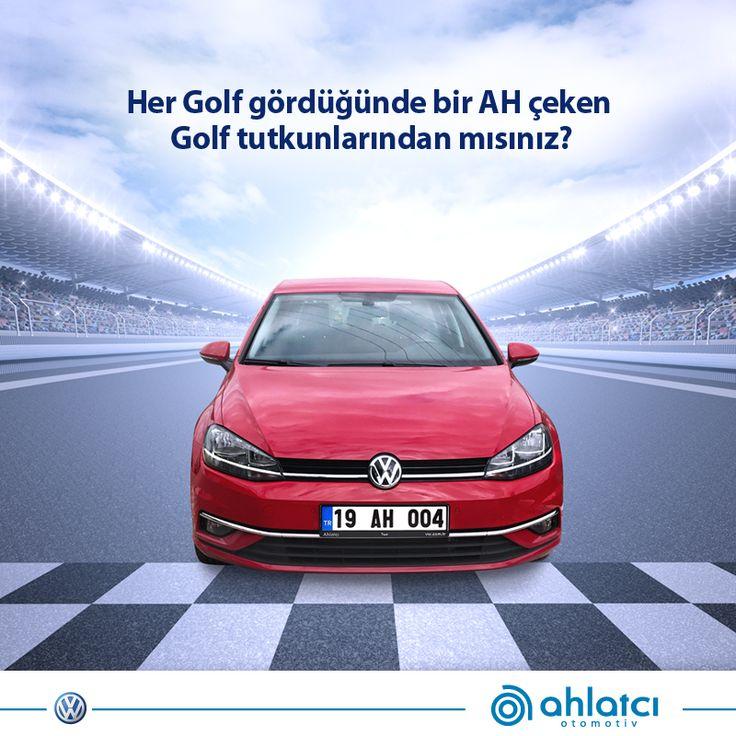 #Golf, #test etmeniz için sizi bekliyor. Özelden telefon numaranızı gönderin, arkadaslarımız sizi arasın. #vw #volkswagen #Çorum #Ahlatcı #Otomotiv #AhlatcıOtomotiv