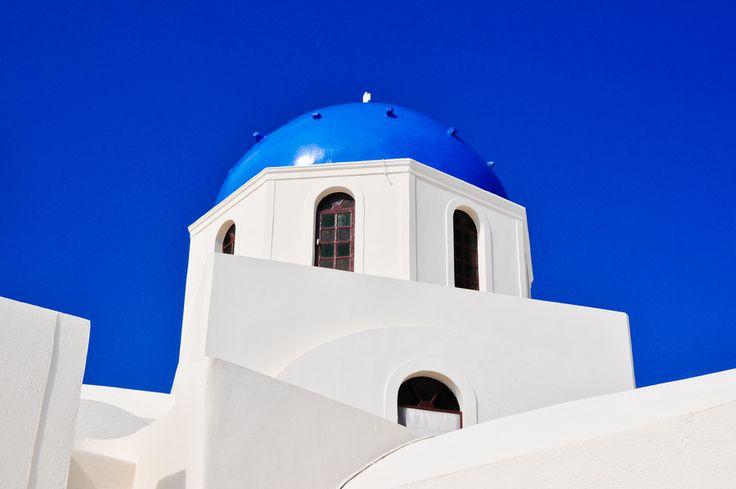 Santorini/Fira/Oia (from #luisdehoyos at www.500px.com/dhclicks )