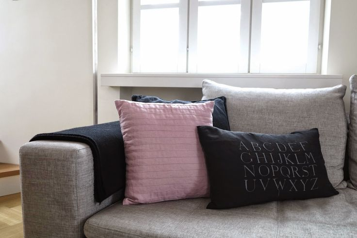 Our new sofa from BoConcept