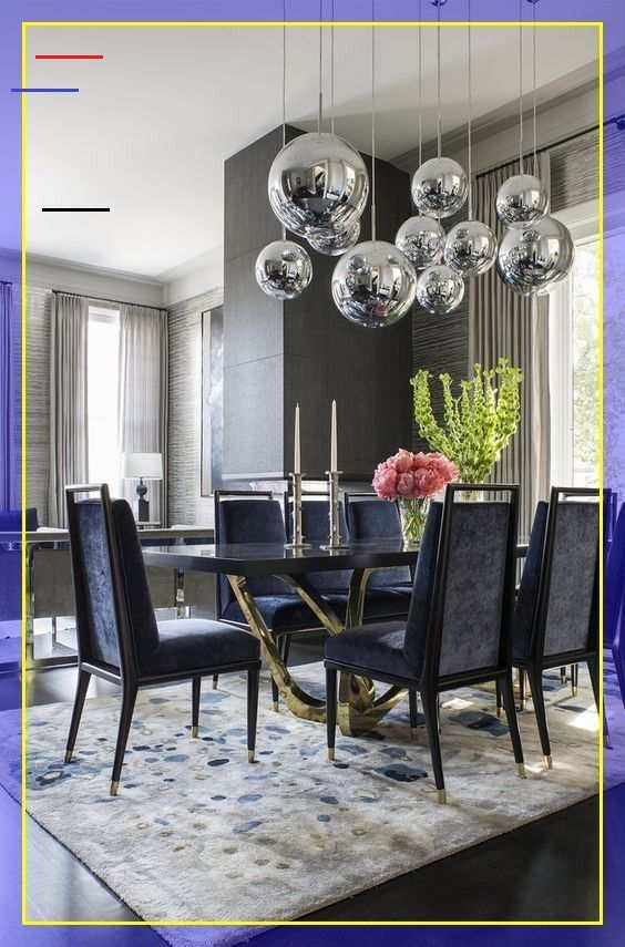 112 Reference Of Dining Room Decor Luxury Grey Luxurydecor In