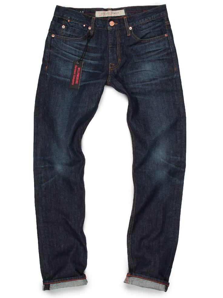 Mod jeans herren bruno
