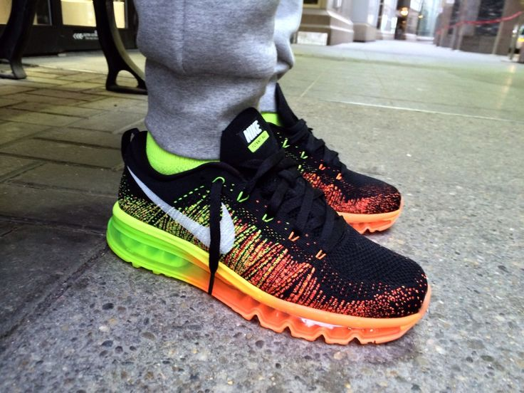 nike flyknit air max 2015 price