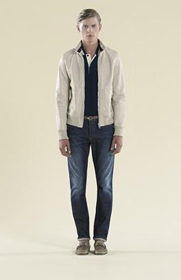 Gucci - prêt-à-porter hommes