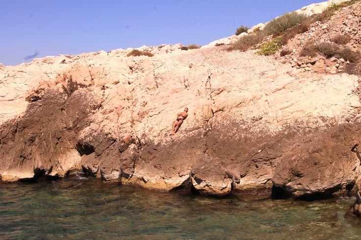 Paysage calanques de Marseille sur Safiavendome.com