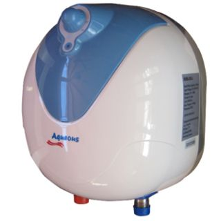 AQUEOUS 12V HOT WATER HEATER  5 Liter 12v Electric hot water tank perfect for small spaces caravan RV heater