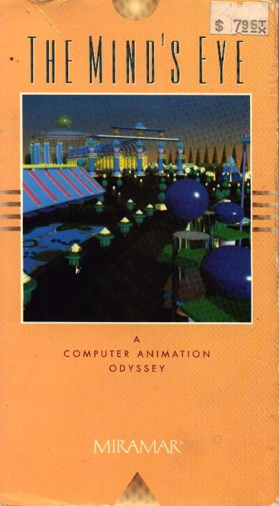 The Mind's Eye: A Computer Animation Odyssey (1990) [ONLINE]
