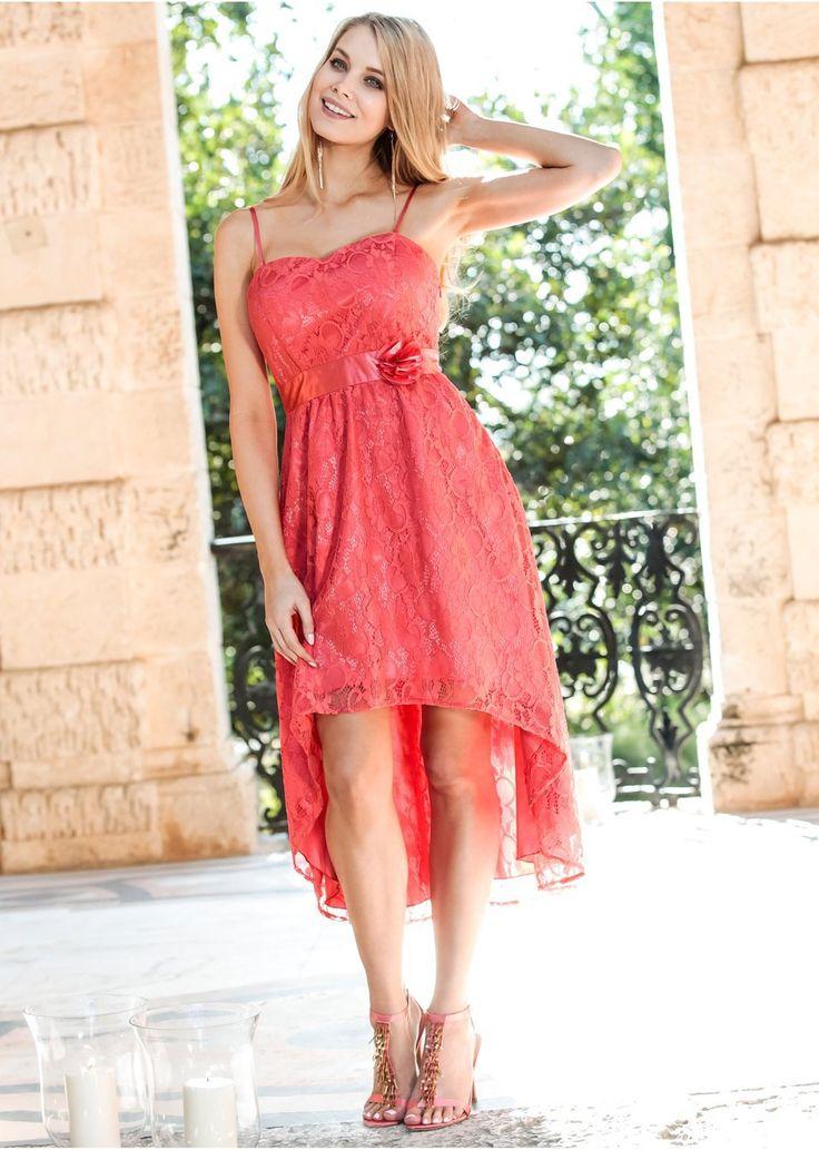 Krajkové šaty Okouzlující krajkové šaty • 899.0 Kč • bonprix