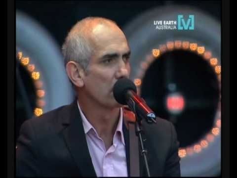 ▶ Paul Kelly - How To Make Gravy (@ Live Earth) - YouTube