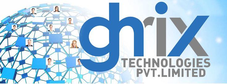 Ghrix Technologies (P) Ltd. is The Best Web Development and Designing Company in North India.