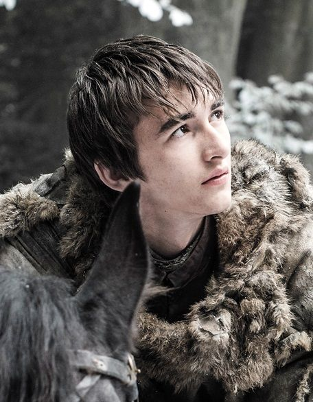 Brandon Stark, commonly called Bran, is a major character in the first, second, third, fourth and sixth seasons. He is played by starring cast member Isaac Hempstead-Wright and debuts in the series premiere. Bran Stark is a noble boy living with his family in Winterfell. He lost the use of his legs after being pushed out of a tower window by Jaime Lannister after discovering his incestuous relationship with Cersei Lannister. He relies on the servant Hodor to aid his mobility. He has had...