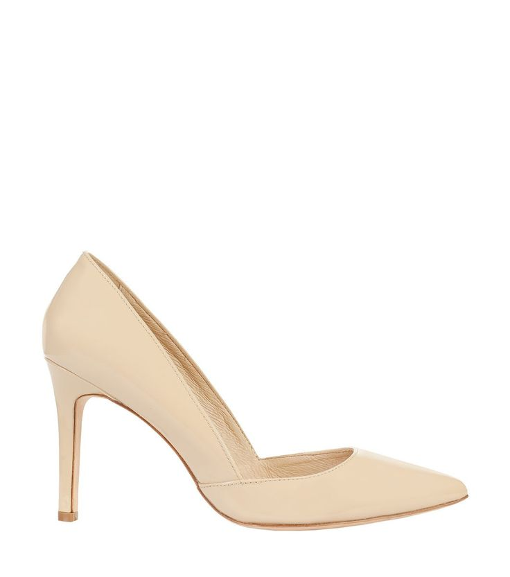 Alannah Hill - Secrets In Her High Heels   http://shop.alannahhill.com.au/new-arrivals/i-am-woman/secrets-in-her-high-heels.html