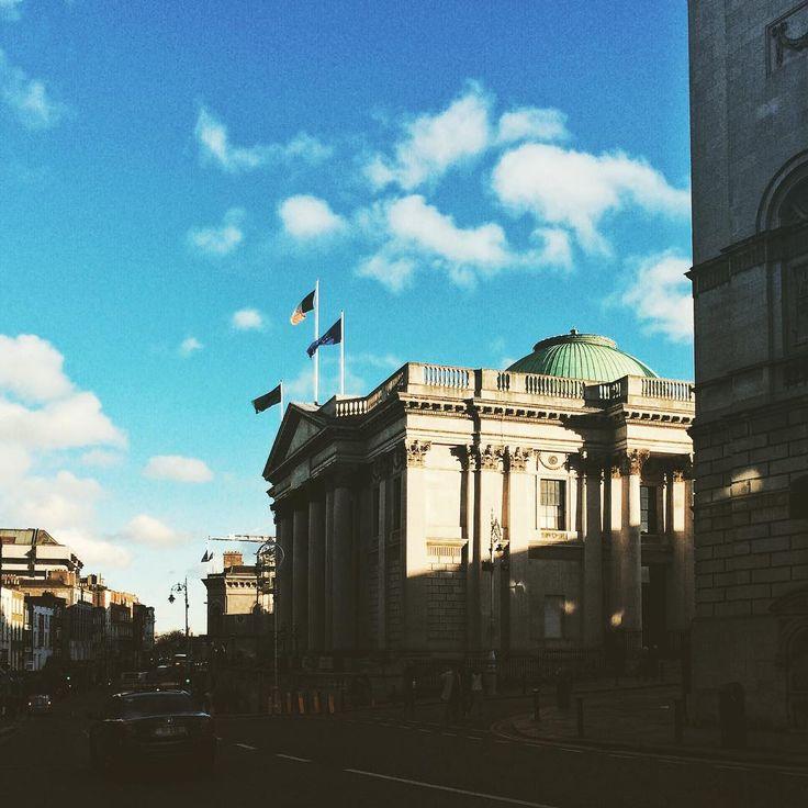 Blog #10 from Cityhalldublin #Instagram