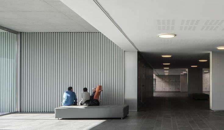 Gallery - D'olot i Comarcal Hospital / Ramon Sanabria + Francesc Sandalinas - 2