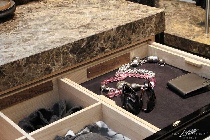 Dressings - Lodder Keukens