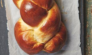 Rise and shine: Yotam Ottolenghi's recipes for home-baked bread | Life and style | The Guardian