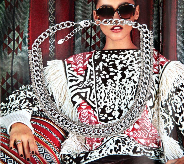 TheChiliCool Fashion Blog Italia » Fashion Blogger italiane moda ItaliaPensieri sparsi e dettagli preziosi: Luca Barra gioielli » TheChiliCool Fashion Blog Italia