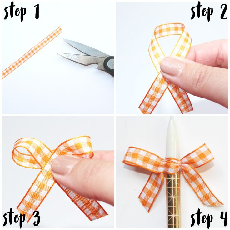 How to Make Dog Hair Bows