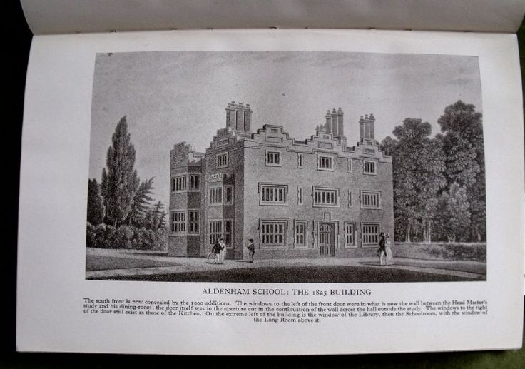The History And Register Of Aldenham School Eighth Edition 1948 Written And Edited By Edmund Beevor R J Evans Theodore H Savory The book measures