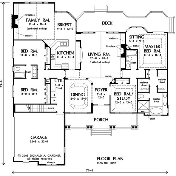 88 Best Images About 4 Bedroom Rambler Plans On Pinterest European House Plans Bedrooms And