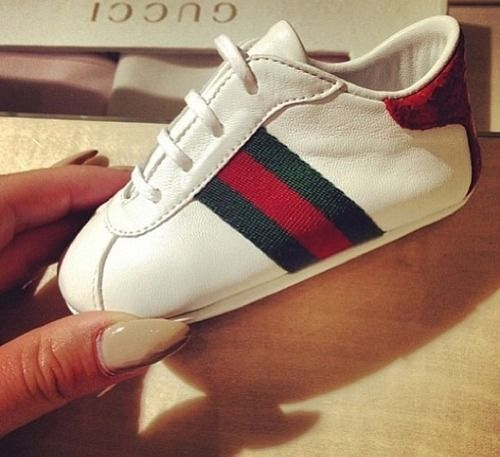 6ef2c9c58815c baby boy gucci sneakers