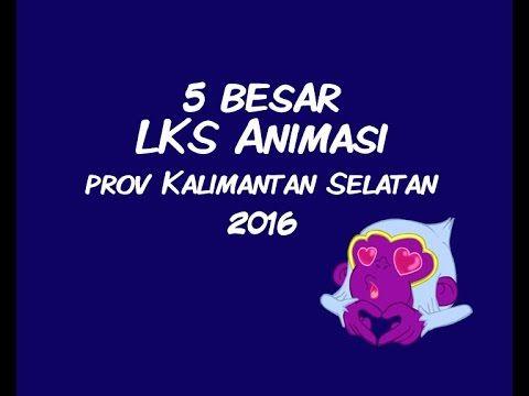 LKS provKalsel 2016