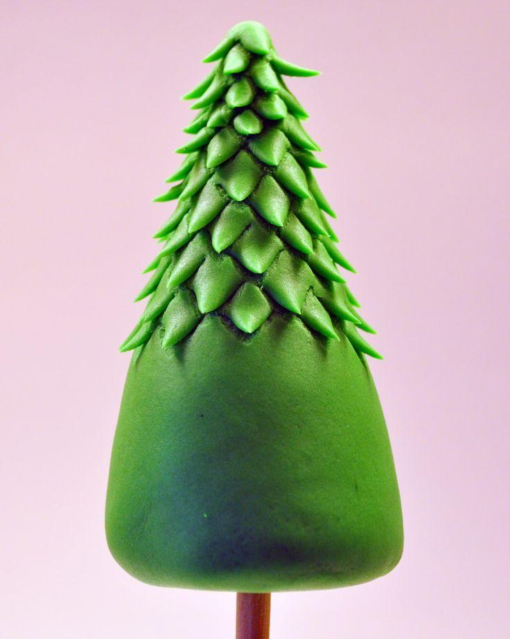how to: Christmas tree tutorial