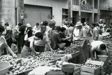 Els mutxamelers del carrer Velázquez. Campoamor. Anys 70