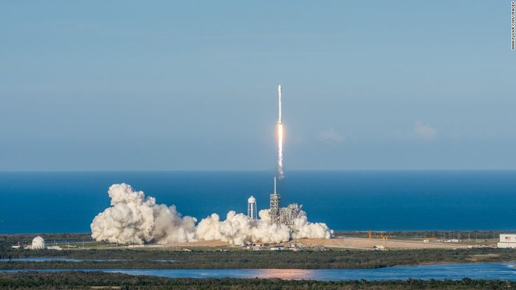 It worked!  Just before 6:30 pm ET, SpaceX — run by Tesla (TSLA) CEO Elon Musk — launched a used rocket. It marked the first time in the history of spaceflight that the same rocket has been used on two separate missions to orbit.   After successfully launching a satellite... http://usa.swengen.com/spacex-makes-history-it-launched-a-used-rocket-and-then-landed-it-in-the-ocean/