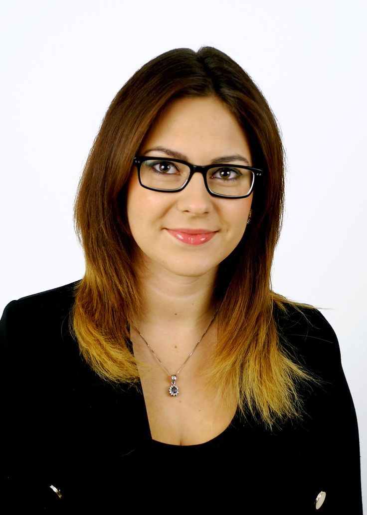 Paulina Kondrat