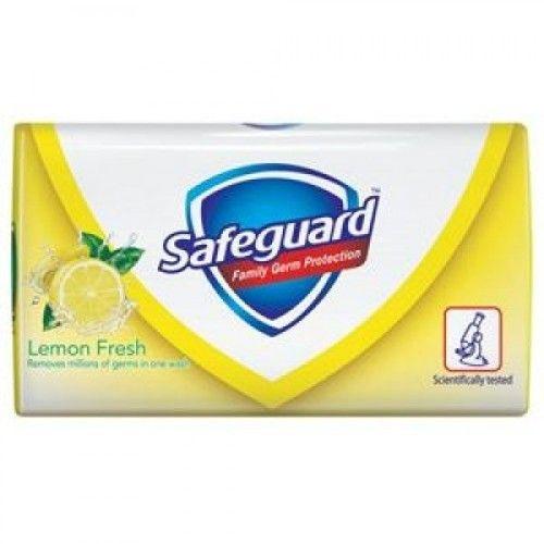 Safeguard Anti-Bacterial Lemon Fresh Bar Soap 150 Grams  buy online in pakistan best price original products