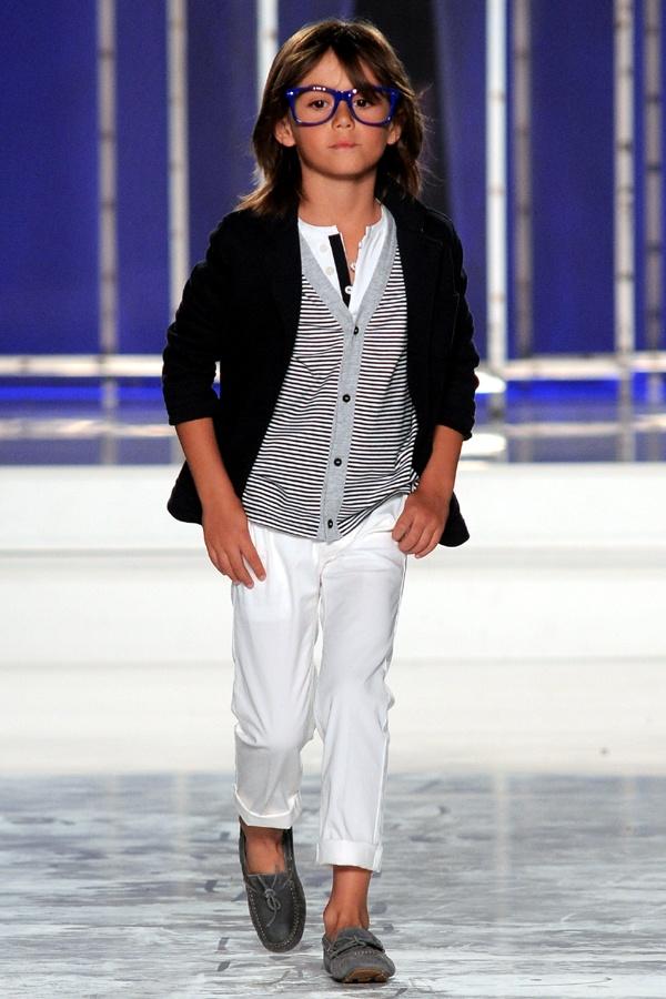 Il Gufo Boy S/S 2012 @Maodaonline
