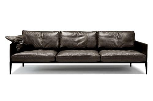 Liaison Sofa by Cameron Foggo - Nonn