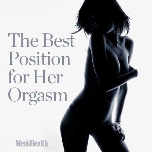 What is the best sex position for women-2528