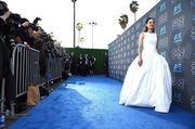 Marion Cotillard captures best dressed at the 2014 Critics' Choice Awards