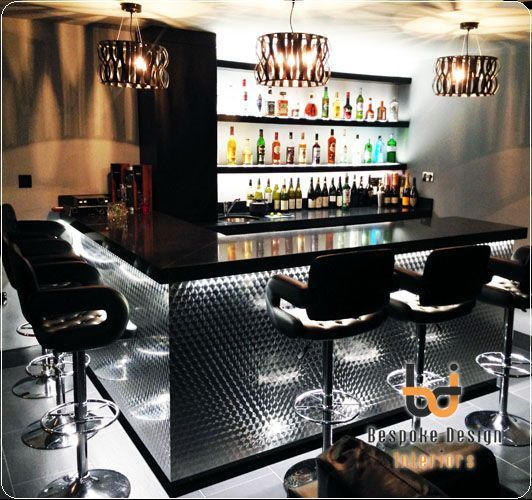 Home Bar Ideas Uk