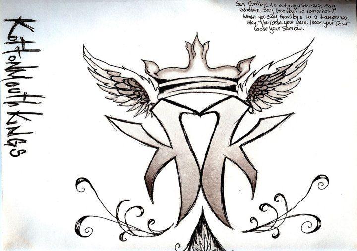 Pin King Kottonmouth Kmk Logo On Pinterest Tattoo Designs King Logos