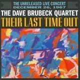 Their Last Time Out: The Unreleased Live Concert, December 26, 1967 [CD]