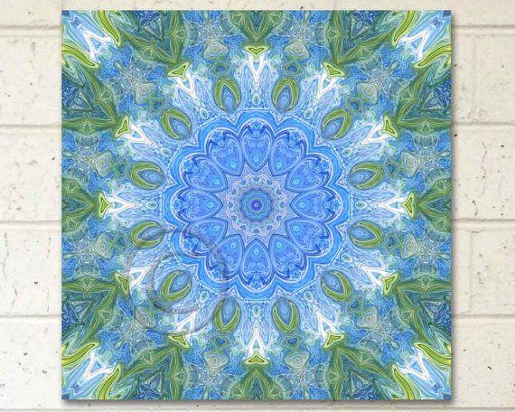 Mandala Art | Printable Home Decor |Meditation Art