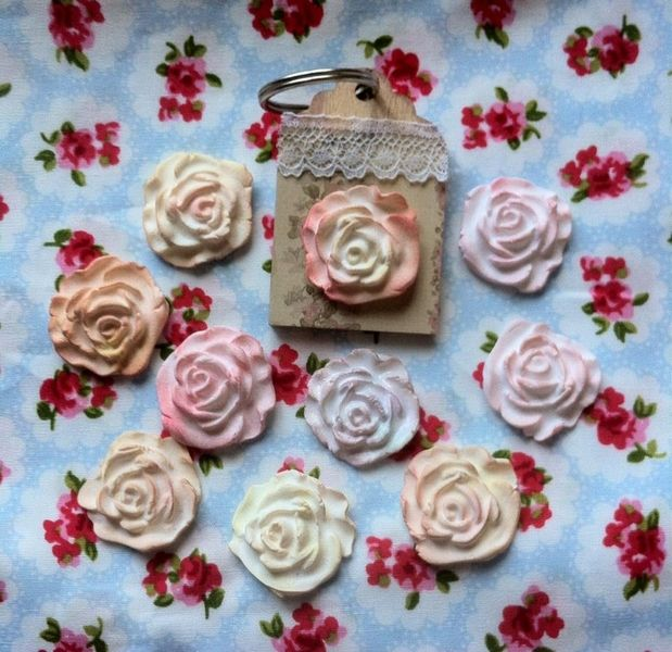 Vintage style roses Available Online To Buy From Lilibets Buttons and Embellishments For A Great Deal On Vintage style roses Or Any Other Unique Handmade Craft Gifts And Creative Gift Ideas Visit Stallandcraftcollective.co.uk #2276