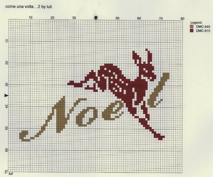 luli: 2 - as always .................This lady has such sweet, simple & lovely cross-stitch designs. A simple design can say it all.