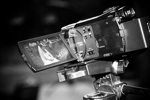 Deelnemer videograaf - RiDali