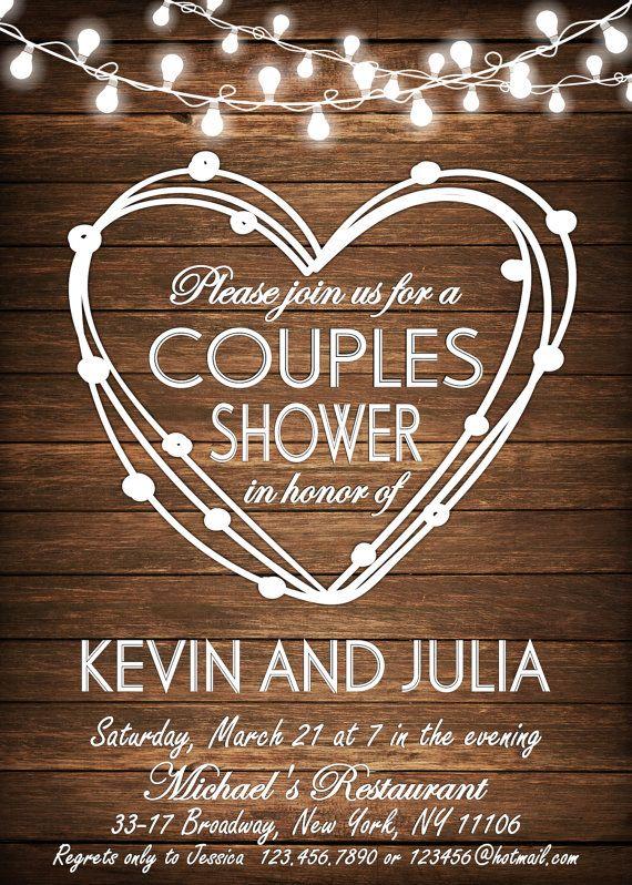 Best 25+ Couple shower ideas on Pinterest | Couple shower ...