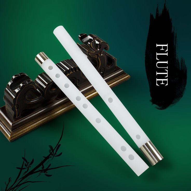 2017 new concept imitation jade flute professional transversal flauta high quality bamboo dizi instrumentos musicais