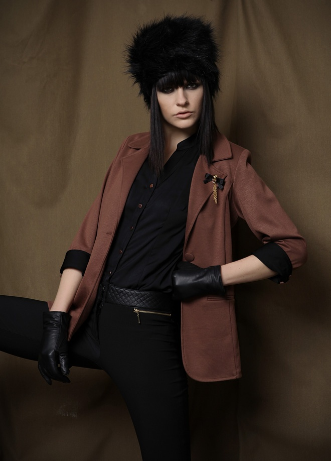 SHE'PSY Ceket Markafoni'de 129,90 TL yerine 59,99 TL! Satın almak için: http://www.markafoni.com/product/3006993/