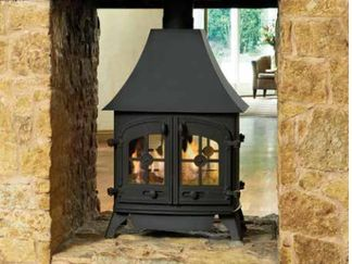 Yeomans Devon Gas Stove - Prices from £1,995 inc