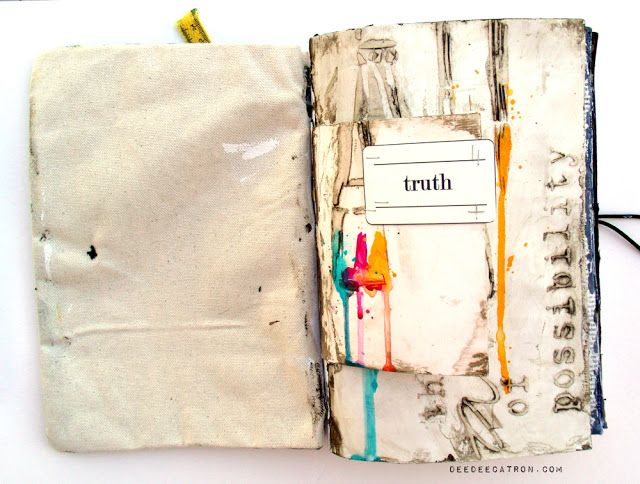by DeeDee Catron: Donna Downey's Inspiration Wednesday 2016
