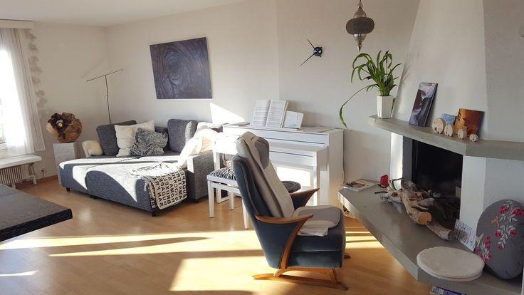 Wunderschöne 4.5 Attika-Wohnung in Sursee