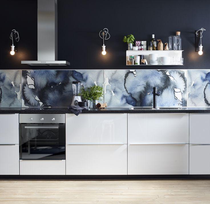 506 best Keukens images on Pinterest